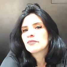 Profilo utente di Juliana Marçal