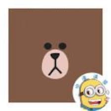 Profil utilisateur de 培