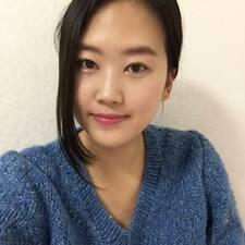 In Hye - Profil Użytkownika