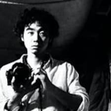 Профиль пользователя Hiroshi