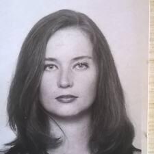Маргарита Brugerprofil