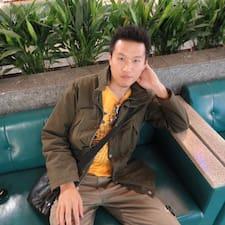 大偉 - Uživatelský profil