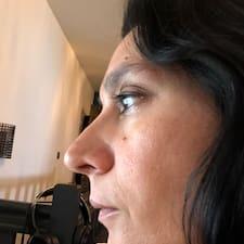 Profil utilisateur de Anne- Valérie