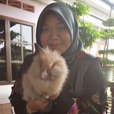 Profil korisnika Nurfarah