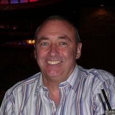 Thierry felhasználói profilja