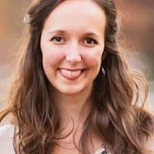 Katheryn - Uživatelský profil