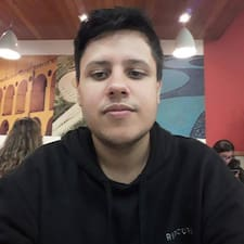 Gebruikersprofiel Bruno