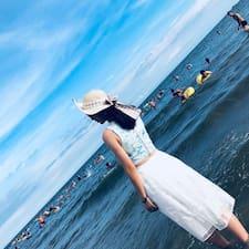 闵雪 User Profile