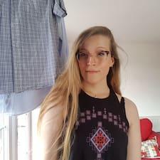 Alysha User Profile