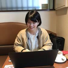 Profil utilisateur de Sayaka