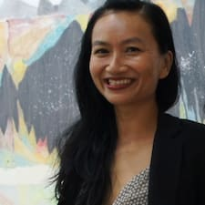 Quynh User Profile
