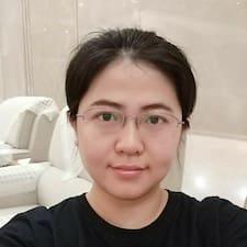 凌宇Smi es el anfitrión.