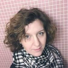 Profil utilisateur de Karizina
