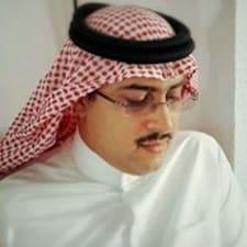 Profil utilisateur de Anwar