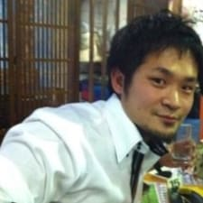 Tsuyoshi Brukerprofil