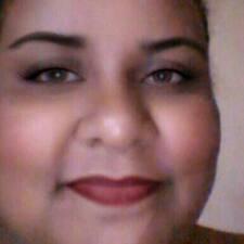 Profilo utente di Gazel Oddette Nair