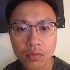 Li Hsin felhasználói profilja