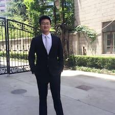 Renqi - Uživatelský profil