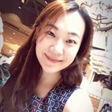 Профиль пользователя Liu Mia