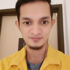โพรไฟล์ผู้ใช้ Mohamad Naim