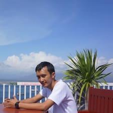 Ario User Profile