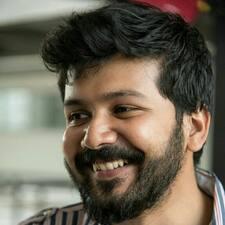 Vimalkrishnan User Profile