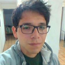 José Cruz felhasználói profilja