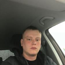 Владислав Kullanıcı Profili