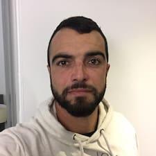 Abel - Uživatelský profil