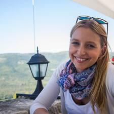 Sabina Brukerprofil