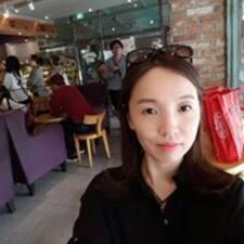Perfil de l'usuari 현주