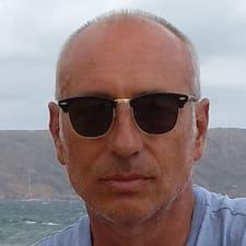 Jose Pedro - Profil Użytkownika