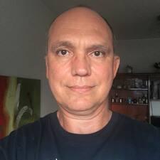 Nilo felhasználói profilja