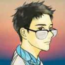Perfil do utilizador de 盛先生