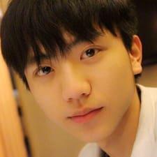 志翔 User Profile