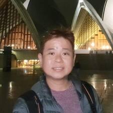 Profil korisnika Ding