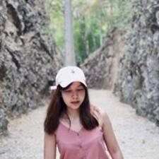 Nalinthip felhasználói profilja