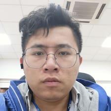 Yingshengさんのプロフィール