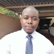 Profilo utente di Mulaedza