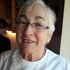 Paulette Brugerprofil