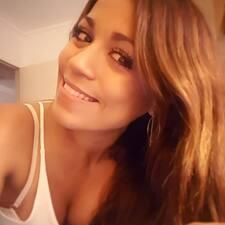 Rosa Alejandra User Profile