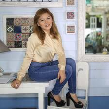 Profilo utente di Ma. Christina