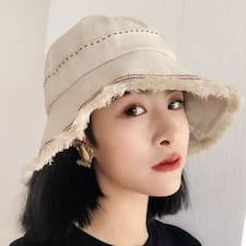 Profilo utente di 雪燕