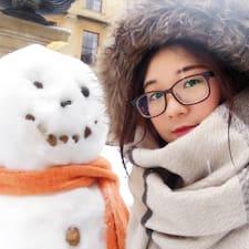 Nutzerprofil von Qien