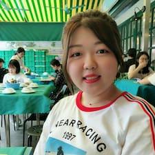 雅虹 - Uživatelský profil