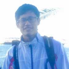 Profilo utente di Tetsuya