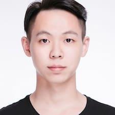 Profilo utente di Xiar