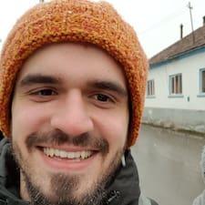 Natan Sorin Kullanıcı Profili