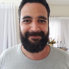 Gebruikersprofiel Francisco José