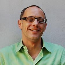 Gebruikersprofiel Matteo